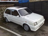 Picture of 1990 MG Metro, gallery_worthy