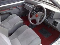 Picture of 1990 MG Metro, interior, gallery_worthy