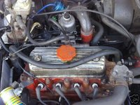 Picture of 1990 MG Metro, engine, gallery_worthy