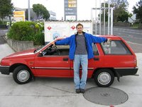 Picture of 1990 Mitsubishi Mirage Base, exterior, gallery_worthy