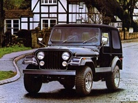 1980 Jeep CJ7 picture, exterior