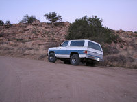 Picture of 1978 Chevrolet Blazer, exterior, gallery_worthy