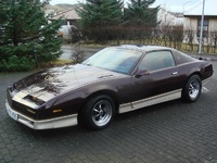 1985 Pontiac Trans Am picture