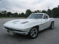 Picture of 1963 Chevrolet Corvette Coupe