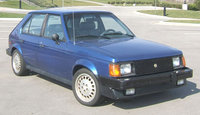 Picture of 1985 Dodge Omni