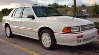 Picture of 1991 Dodge Spirit 4 Dr R/T Turbo Sedan, gallery_worthy