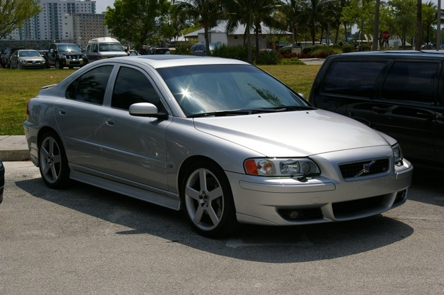 Picture of 2005 Volvo S60 R Turbo AWD, gallery_worthy