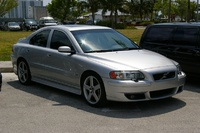 2005 Volvo S60 R Base, Picture of 2005 Volvo S60 R R