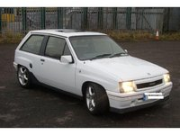 Picture of 1988 Vauxhall Nova, exterior
