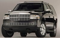 Picture of 2008 Lincoln Navigator L 4WD, exterior, gallery_worthy