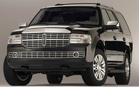 Picture of 2008 Lincoln Navigator L 4WD, exterior