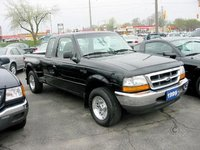 Picture of 1999 Ford Ranger XL Extended Cab Stepside SB, exterior