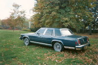 Picture of 1983 Ford Crown Victoria, exterior, gallery_worthy