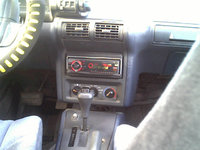 Picture of 1991 Chevrolet Corsica 4 Dr LT Sedan, interior, gallery_worthy