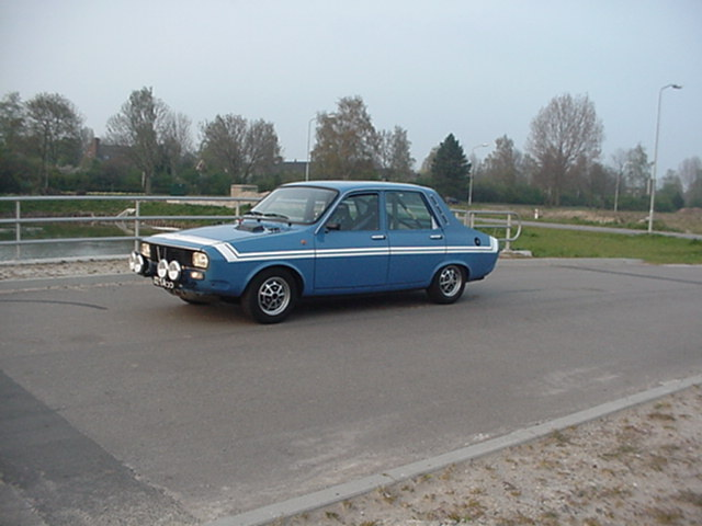 Picture of 1968 Renault 12, exterior, gallery_worthy