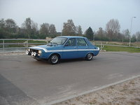 Picture of 1968 Renault 12, exterior