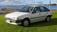 Picture of 1987 Ford Laser, exterior