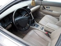 Picture of 1993 Mazda 929, interior, gallery_worthy