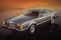 Picture of 1977 Ford Thunderbird, exterior