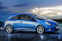 Picture of 2007 Opel Corsa, exterior, gallery_worthy