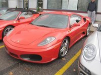 Picture of 2005 Ferrari F430 2 Dr STD Coupe, exterior