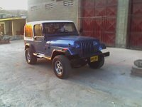 Picture of 1990 Jeep Wrangler S, gallery_worthy