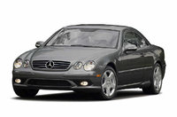 Picture of 2006 Mercedes-Benz CL-Class CL 600 2dr Coupe, exterior