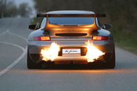 Picture of 2002 Porsche 911, exterior