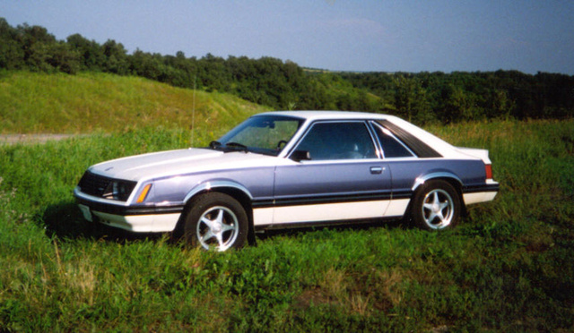 Picture of 1982 Ford Mustang LX, gallery_worthy