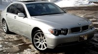 Picture of 2002 BMW 7 Series 745i RWD, exterior, gallery_worthy