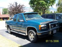 Picture of 1998 GMC Sierra
