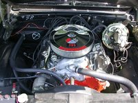 Picture of 1970 Chevrolet Nova, engine, gallery_worthy