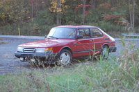 Picture of 1993 Saab 900 2 Dr Turbo Hatchback, exterior