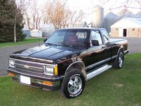 Picture of 1992 Chevrolet S-10 Maxi Cab 4WD, gallery_worthy