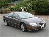 Chrysler 300M Questions - I have a 2000 Chrysler 300m 3 5