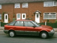 Picture of 1985 Rover 200, gallery_worthy
