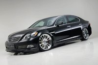 Picture of 2008 Lexus LS 600h L AWD, exterior, gallery_worthy
