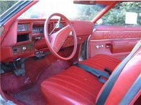 Picture of 1977 Chevrolet Chevelle, interior