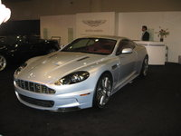 Picture of 2008 Aston Martin DBS, exterior, gallery_worthy