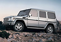 Picture of 2007 Mercedes-Benz G-Class G 500, exterior