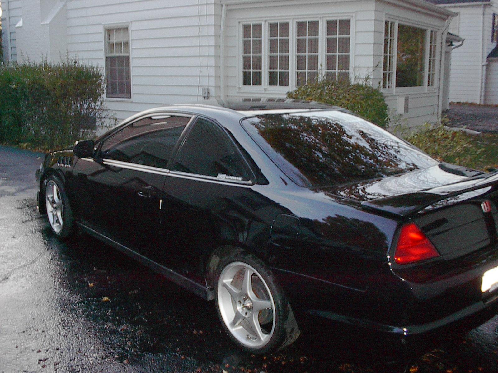 2001 Honda Accord - Exterior Pictures - CarGurus