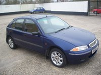 Picture of 1996 Rover 216