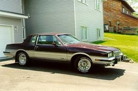 1986 Pontiac Grand Prix picture