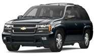 2006 Chevrolet TrailBlazer Picture Gallery