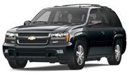 2006 Chevrolet TrailBlazer Picture Gallery