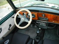 Picture of 1993 Rover Mini, interior