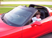 Picture of 1999 Chevrolet Corvette Hardtop Coupe RWD, exterior, gallery_worthy