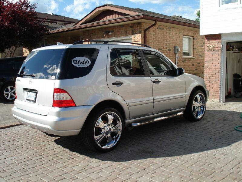 2002 mercedes benz m class pictures cargurus for Mercedes benz ml 2002