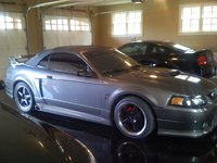 Picture of 2002 Ford Mustang, exterior