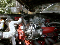 1978 Chevrolet Monte Carlo picture, engine